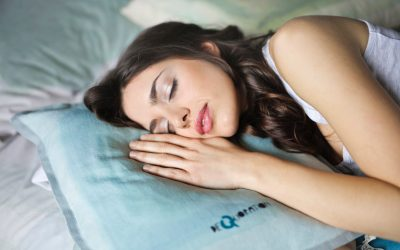 Sleep & Nutrition: how do they affect each other?